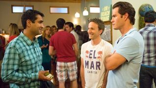 Franklin & Bash: Honor thy Mother