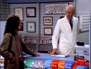 Seinfeld: The Sponge