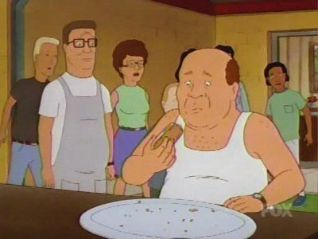 King of the Hill: The Fat and the Furious