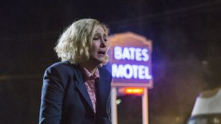 Bates Motel: Crazy