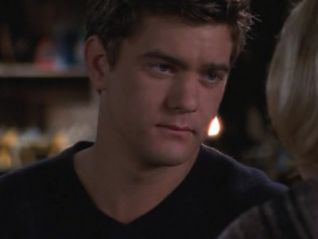 Dawson's Creek: Secrets and Lies