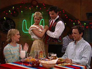Saturday Night Live: Jessica Simpson and Nick Lachey