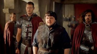 Merlin: A Lesson in Vengeance