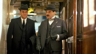 Poirot: The Underdog
