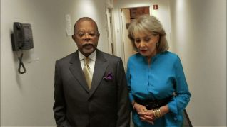Finding Your Roots with Henry Louis Gates, Jr.: Barbara Walters and Geoffrey Canada