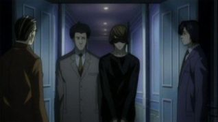Death Note: 16: Decision (2006)
