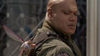 Stargate SG-1: Bane