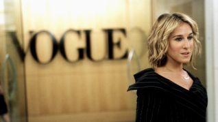 Sex and the City: A 'Vogue' Idea