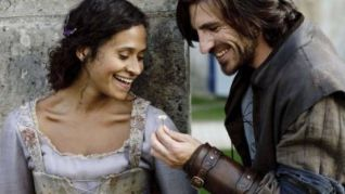 Merlin: Gwaine