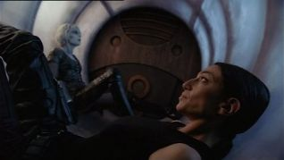 Farscape: I Shrink, Therefore I Am