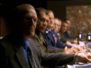 The West Wing: A Proportional Response