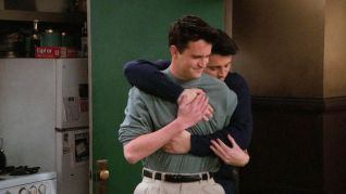 Friends: The One Where Joey Moves Out