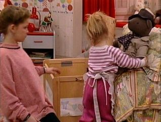 Full House: Goodbye, Mr. Bear