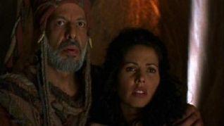 Stargate SG-1: Secrets
