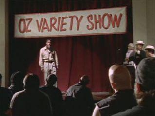 Oz: Variety