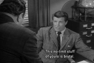 Alfred Hitchcock Presents: Crack of Doom