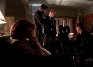The X-Files: Essence