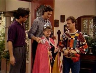 Full House: Middle Age Crazy
