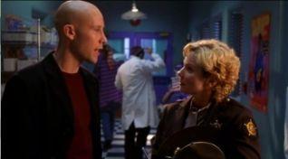 Smallville: Precipice