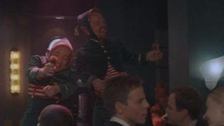 Ally McBeal: Saving Santa