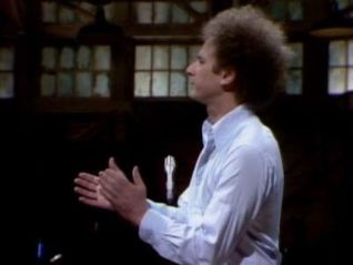 Saturday Night Live: Art Garfunkel