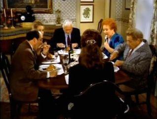Seinfeld: The Rye