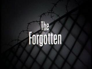 Batman: The Animated Series: The Forgotten