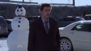 The Office: Classy Christmas, Part 1