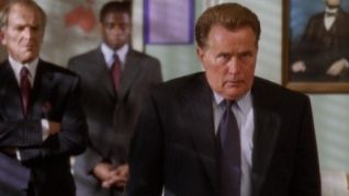 The West Wing: Manchester, Part 2