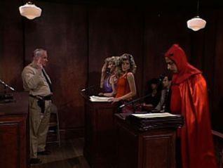 Saturday Night Live: Rosanna Arquette
