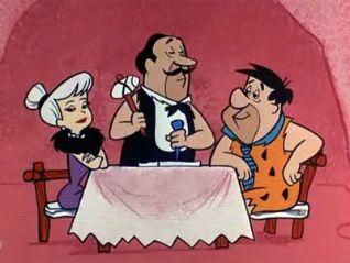 The Flintstones: The Entertainer