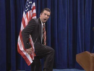 Saturday Night Live: Alec Baldwin [5]