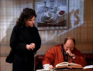 Seinfeld: The Abstinence