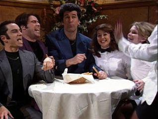 Saturday Night Live: Alec Baldwin [6]