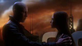 Smallville: Vessel