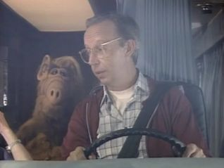 ALF: On the Road Again