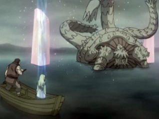 Naruto: Shippuden: 99: The Rampaging Tailed Beast