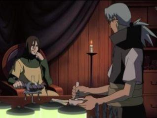 Naruto: Shippuden: 89: The Price of Power