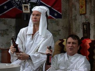 Saturday Night Live: Sting [2]