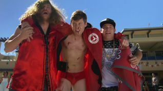 Workaholics: Speedo Racer