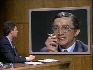 Saturday Night Live: Ed Begley, Jr.