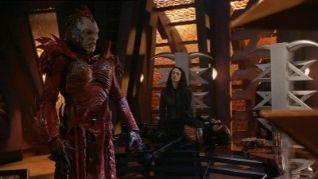 Farscape: We're So Screwed, Part 2: Hot to Katratzi
