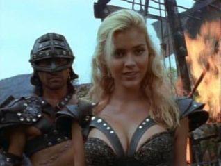 Xena: Warrior Princess: Callisto