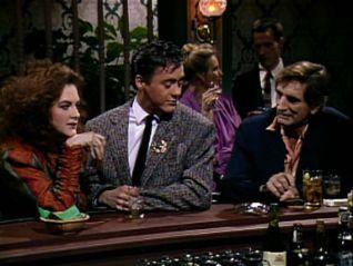 Saturday Night Live: Harry Dean Stanton