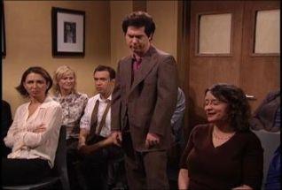 Saturday Night Live: Sarah Michelle Gellar [3]