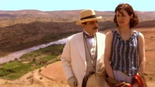 Poirot: Appointment with Death