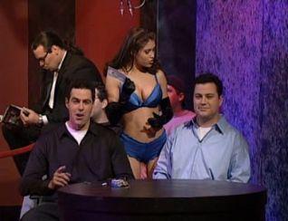 The Man Show: Sperm Bank