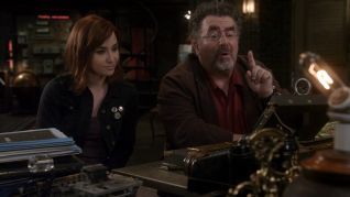 Warehouse 13: The Truth Hurts