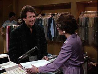 Saturday Night Live: Garry Shandling