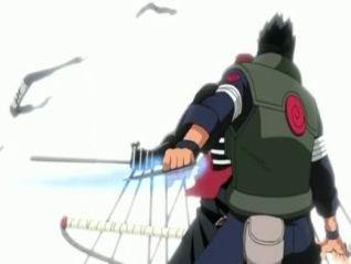 Naruto: Shippuden: 78: The Judgment